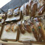 「南アルプスむら パンや」高遠さくらホテルにて販売中!