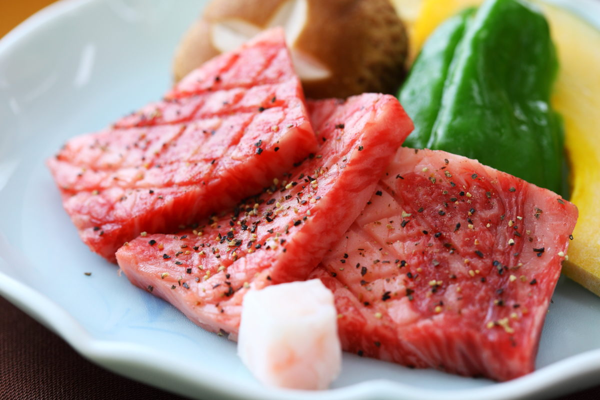 11月29日「いい肉の日」宿泊特典!