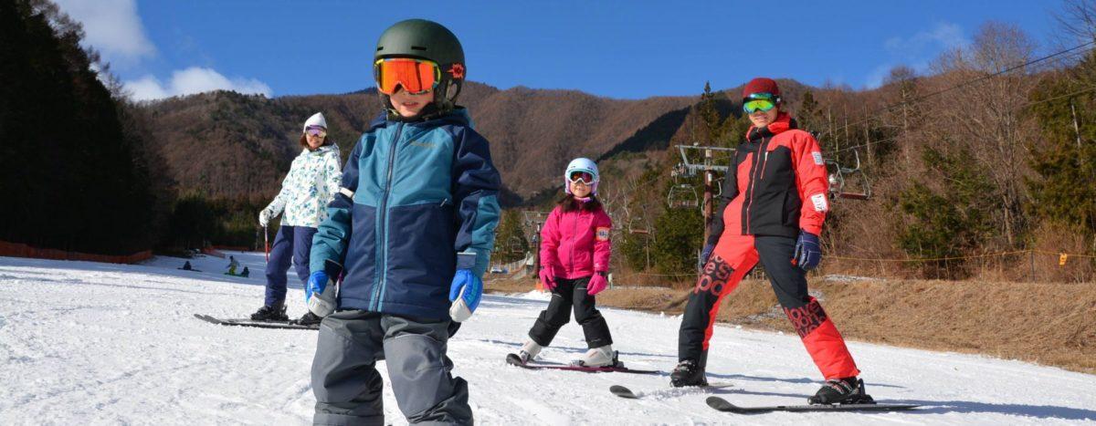 伊那スキーリゾート☆【観光情報】