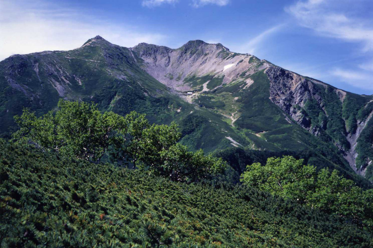 周辺情報【いよいよ登山シーズンです!】