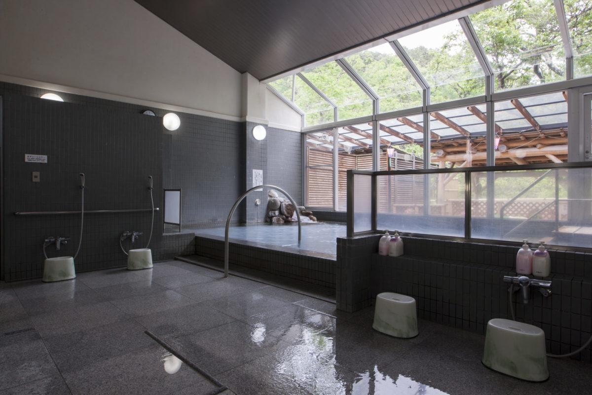 毎月26日は「風呂の日」 特典アリ♪お得に入浴を
