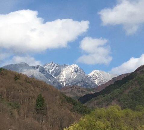 年末年始・冬山登山をご利用の方へ