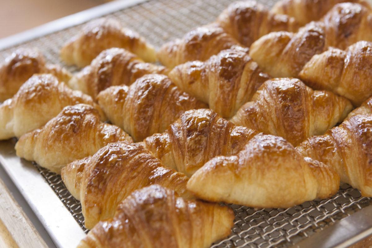 【土、日限定】🥐南アルプスむらパンやさんのミニクロワッサン販売🥐