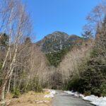 北沢峠 こもれび山荘 小屋開けしました。